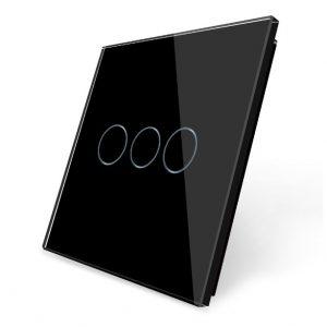 3g black panel