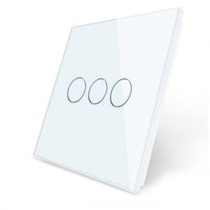 3g white panel